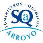Logotipo Suministros Químicos Arroyo