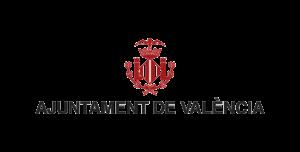 Logotipo ajuntament de valència