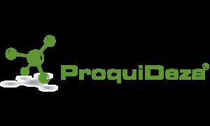 ProquiDeza logo