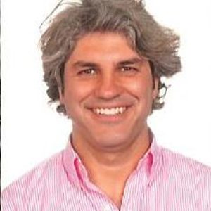 Conrado Carrascosa Iruzubieta